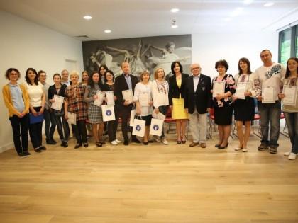 Szkolenie dla terapeutów z Ukrainy