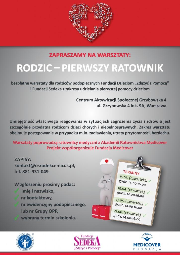 Rodzic_ratownik_plakat