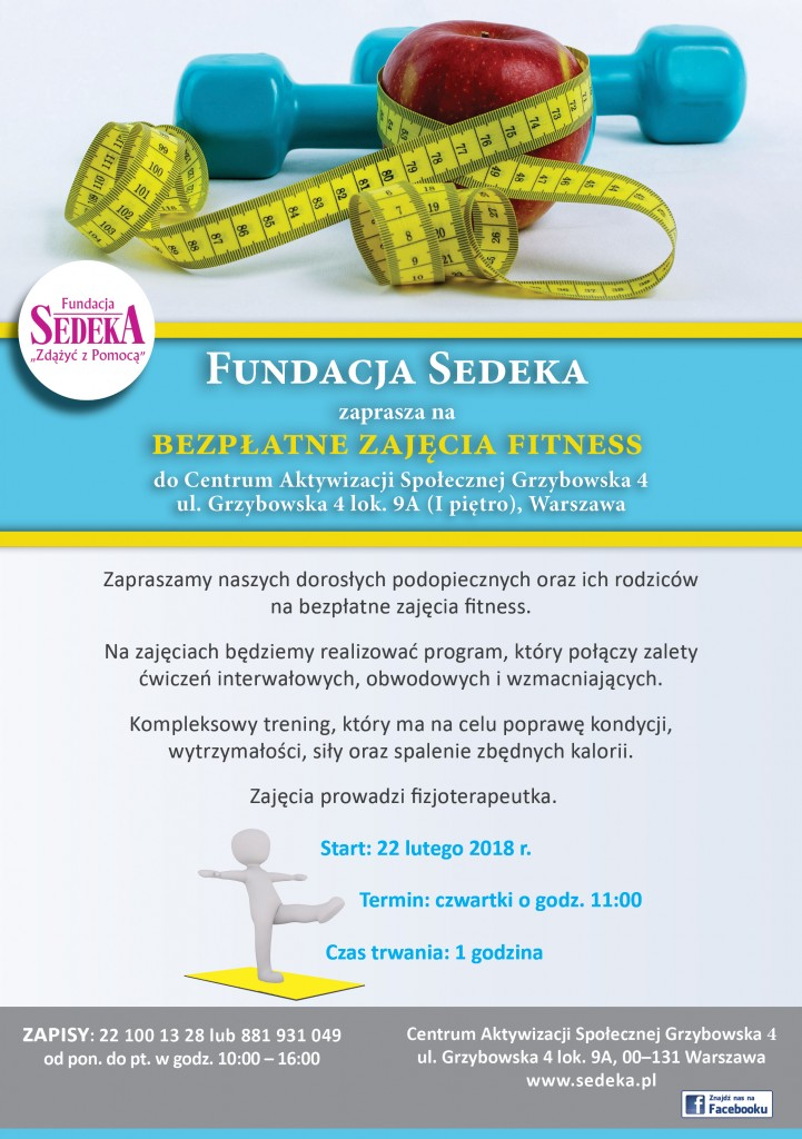 sedeka_fitness