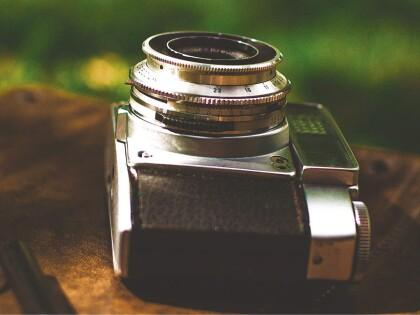 Fotograficzne warsztaty integracyjne