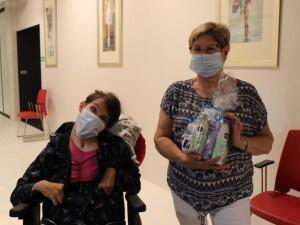 Kosmetyki Nivea dla pacjentów naszego Ośrodka
