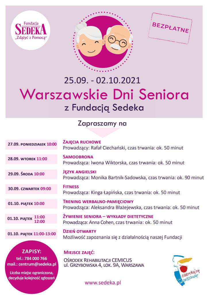 warszawskie dni seniora_plakat_popr2